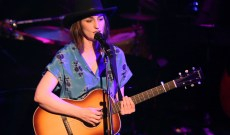 Hear Sara Bareilles' Introspective New Song 'Saint Honesty'